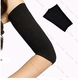 2 Paar Kalorien weg vom dünnen Abnehmen Arm Shaper Gürtel Wrap Massager Gewicht zu verlieren Fat Buster - 3