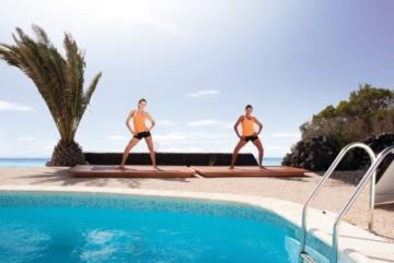 Bauch Beine Po - Minus 5 Kilo in 3 Wochen (Bodyforming & Fett verbrennen - mit Latino-Fatburner-Moves) - 4