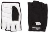 Best Body Nutrition Handschuhe Paar 246791, Gr. Medium, Schwarz/Weiß - 1