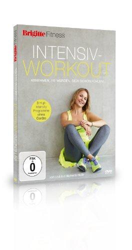 Brigitte Fitness - Intensiv-Workout abnehmen, fit werden, sich schön fühlen! - 4