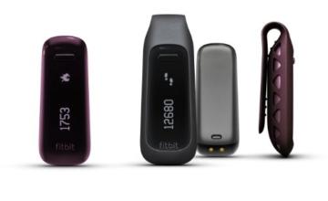 Fitbit Uhren Mess One, Schwarz, FB103BK-EU - 3