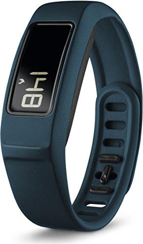 Garmin vívofit 2 Fitness-Tracker (1 Jahr Batterielaufzeit, Tagesziele, Inaktivitätsbalken, Schlafanalyse) - 4