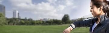Garmin vívofit 2 Fitness-Tracker (1 Jahr Batterielaufzeit, Tagesziele, Inaktivitätsbalken, Schlafanalyse) - 5
