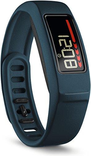 Garmin vívofit 2 Fitness-Tracker (1 Jahr Batterielaufzeit, Tagesziele, Inaktivitätsbalken, Schlafanalyse) - 7
