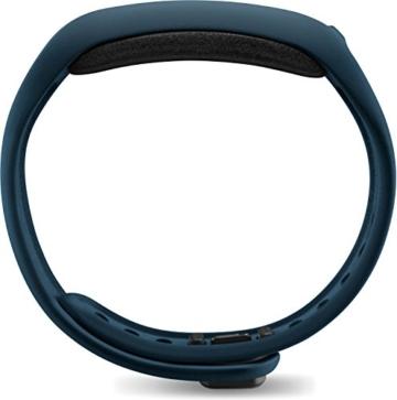 Garmin vívofit 2 Fitness-Tracker (1 Jahr Batterielaufzeit, Tagesziele, Inaktivitätsbalken, Schlafanalyse) - 8