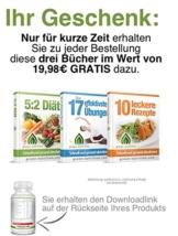 Green Nutrition - Fatburner Diät, 90 Kapseln - schnelle Fettverbrennung - 100% Natürlich abnehmen - Guarana Extrakt - Grüner Kaffee - Vitamin B6 & B12 - 5