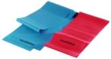 Hudora Fitnessbänder, 2er Set, 150 × 15 cm - 1