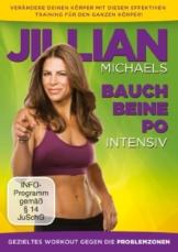 Jillian Michaels - Bauch, Beine, Po intensiv - 1