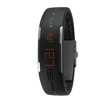 POLAR Activity Tracker Loop, Black, 90054599 - 4
