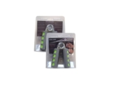 Schildkröt Fitness Handmuskeltrainer Set, anthrazit-limegreen, 960022 - 3