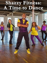 Shazzy Fitness: A Time To Dance [OV] - 1