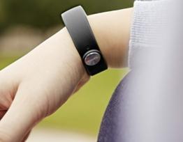 Sony Mobile SWR10 SmartBand Aktivitätstracker Schlaftracker Fitness Tracker - Schwarz - 7