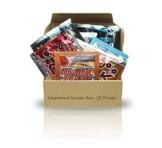 Supplement Sample Box – 20 Proben diverser Hersteller - 1