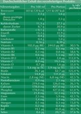 Yokebe 2-Wochen-Diät-Paket, 1er Pack (1 x 1.75 kg) - 3